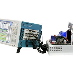 PCI Express Logic Protocol Analyzer