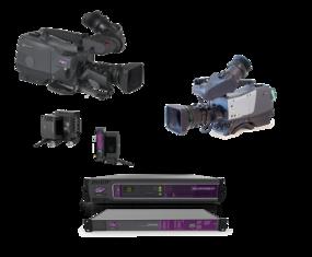 Студийни камерни канали