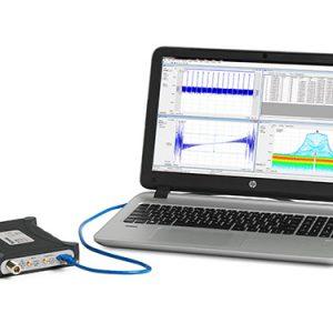 Спектрални анализатори