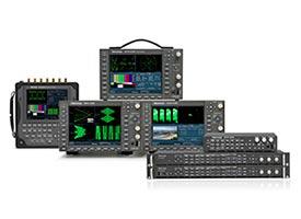 Waveform монитори