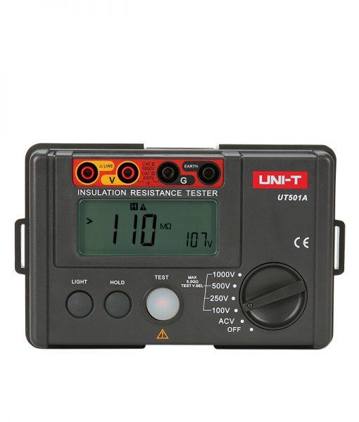 UT501A