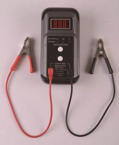Тестер на батерии