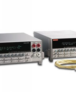 Switching and Data Acquisition Systems