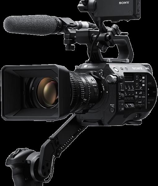 fs7II-camera